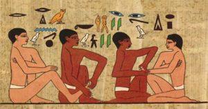 massage therapy Egypt